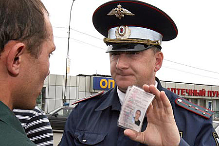 Лишение водительских прав - сроки наказания и действие временного разрешения