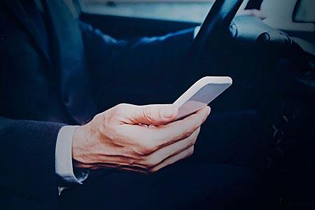 Технология Bluetooth от угона автомобиля