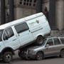 Экстремальные ситуации на автомобиле
