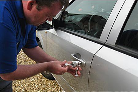 Потеряны ключи от автомобиля - что делать