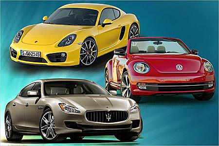 Какой автомобиль лучше выбрать