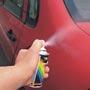 Как подкрасить автомобиль