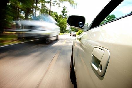 Что такое активный стиль вождения