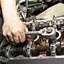 Причины стука в двигателе