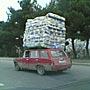 Как перевозить груз