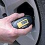 О давлении в шинах автомобиля