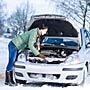 Чем опасны морозы для автомобиля