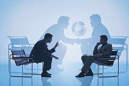 Основы деловых отношений