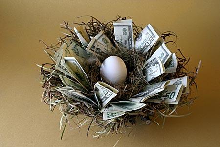 Кладите все яйца в одну корзину