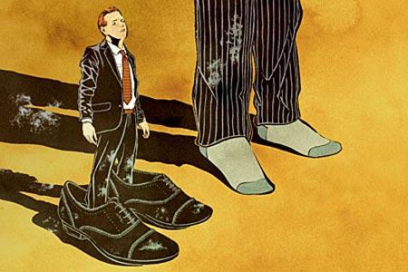 Можно ли брать на работу бывшего предпринимателя