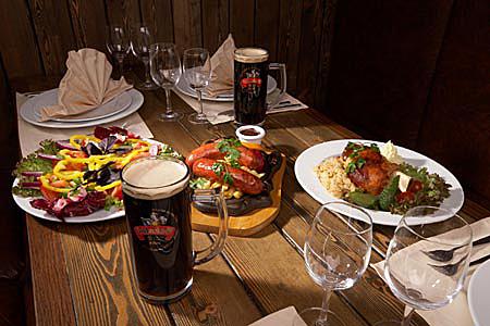 Пивной ресторан - как открыть
