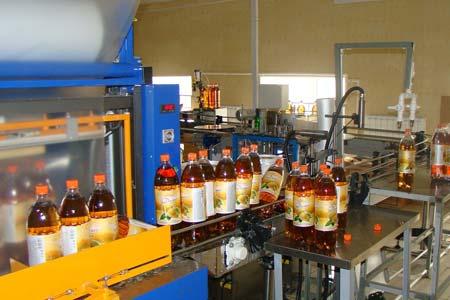 Как организовать производство прохладительных напитков