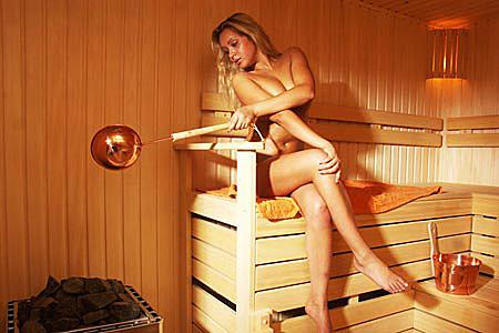 Услуги бани - как начать бизнес