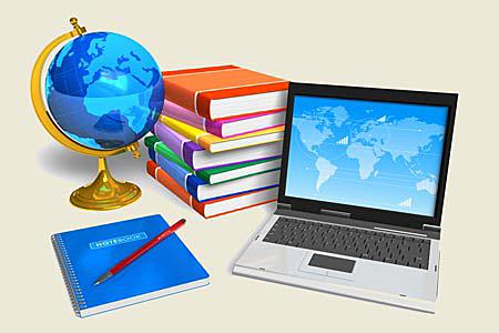 Организация системы дистанционного обучения