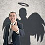 Как найти бизнес-ангела