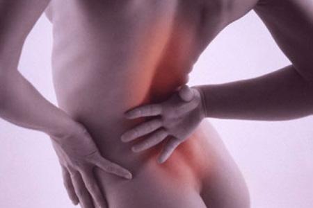 О боли в спине