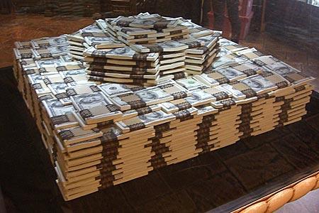 Джон Риз и миллион долларов