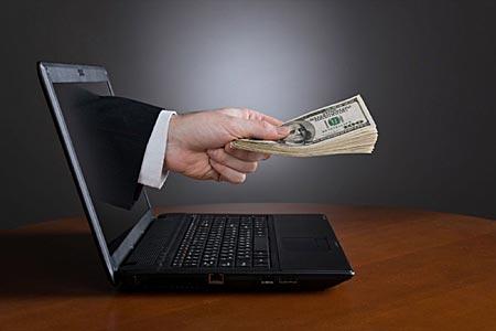 Как заработать в Интернете на своей подписи