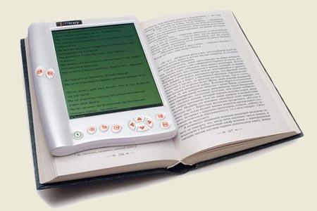Какой формат электронной книги выбрать