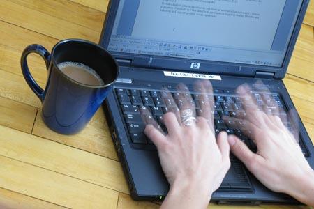 Как превратить авторскую статью в деньги