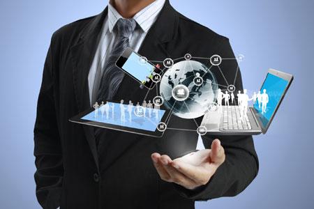 Как раскрутить электронный бизнес