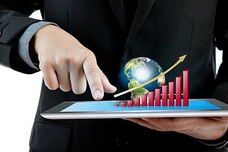 Электронный бизнес в сети и успех