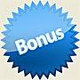 Каким должен быть бесплатный бонус