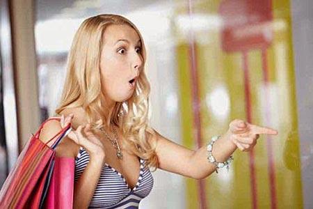 Что такое импульсные покупки