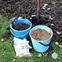 Удобрение для почвы