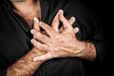 Инфаркт - как снизить риск