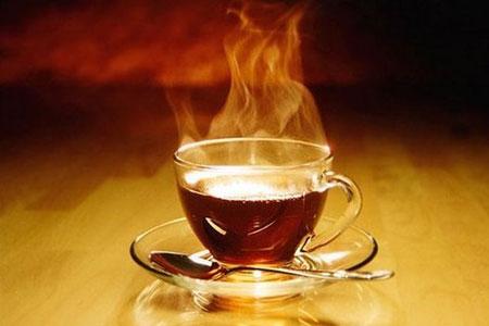 Когда вреден чай