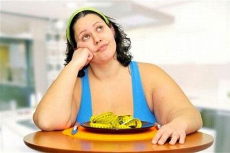 Лишний вес и диета