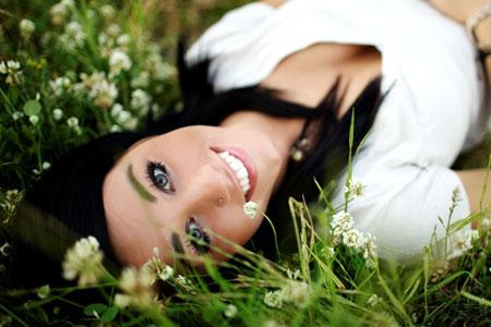 Как ухаживать за кожей (лечебные травы)