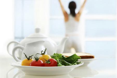 Продукты для снижения и сохранения веса