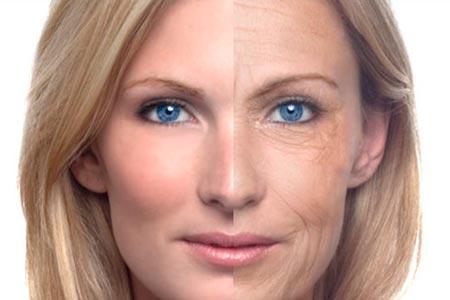 Биологический возраст тела