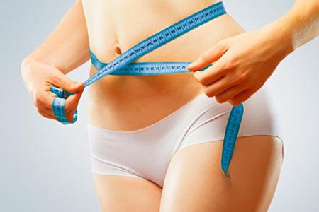 Сократить калории - значит сбросить вес
