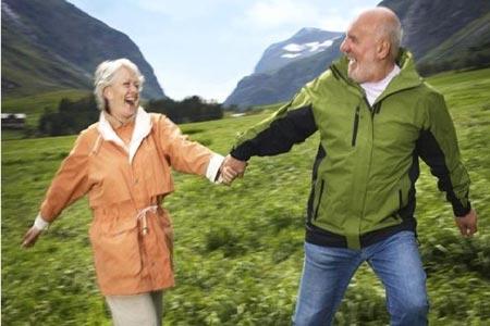 Как прожить долгую жизнь