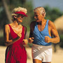 Физические упражнения и старение организма