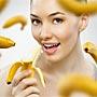 Как лечит банан