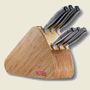 Кухонный нож - как выбрать