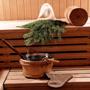 Как нагревать воду в бане