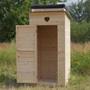 Септик и туалет для дачи