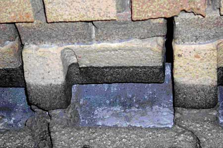 Строительные блоки без цемента - как изготовить