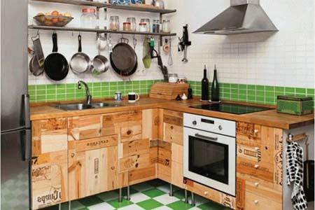 Как обновить кухню