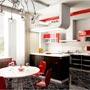 Как объединить кухню и гостиную