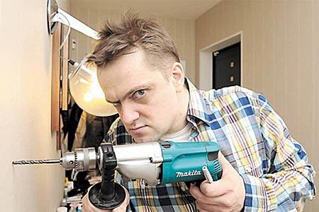 Как вдохновить мужа на ремонт