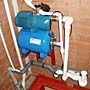 Система воды в доме