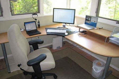 Домашний офис - как организовать