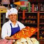 Хлебопекарня - вопросы и ответы