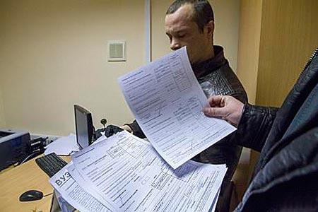 Как заработать на оформлении документов